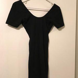 AA Bodycon Mini Dress